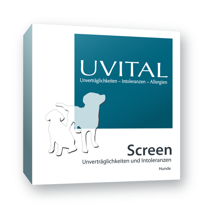 PVP UVITAL Screen